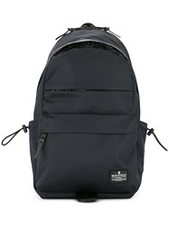 Makavelic Chase Shuttle Backpack Blue