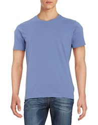 Brooks Brothers Soft Cotton Short Sleeve Tee