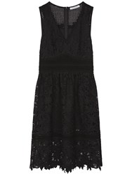 Gerard Darel Aurora Dress Black
