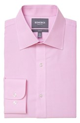 Men's Bonobos Slim Fit Wrinkle Free Solid Dress Shirt
