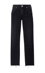 Amo Stix High Rise Jeans Black