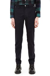 Opening Ceremony Sage Slim Carpenter Pant Ink