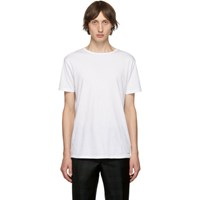 Paul Smith Two Pack White Crewneck T Shirt
