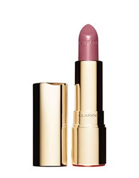 Clarins Joli Rouge Moisturizing And Long Wearing Lipstick Lilac Pink