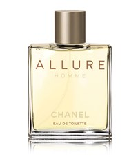 Chanel Allure Homme Eau De Toilette Spray 100Ml Male