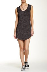 Riller And Fount Marnie Scoop Neck Tank Dress Brown