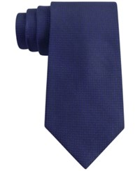 Club Room New Knit Tie Only At Macy's Navy