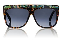 Pucci Ep0008 Sunglasses Turquoise