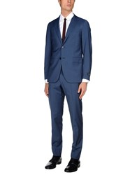 Tombolini Suits Pastel Blue