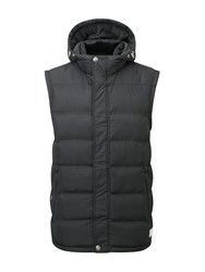 Tog 24 Men's Freeze Mens Tcz Thermal Gilet Black