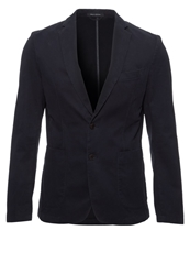 Marc O'polo Suit Jacket Midnight Blue Dark Blue