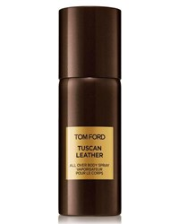 Tom Ford Tuscan Leather All Over Body Spray 5 Oz.