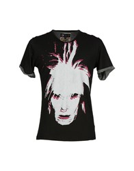 Andy Warhol By Pepe Jeans Topwear T Shirts