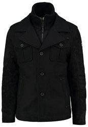 Gipsy Giacco Light Jacket Black