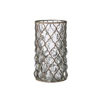 Day Birger Et Mikkelsen Cylinder Glass Votive Large