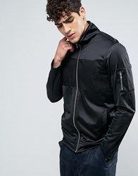 Dr. Denim Dr Rocco Jacket Black