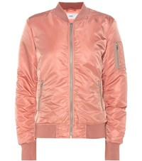 Closed Bomber Jacket Pink