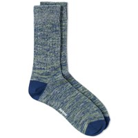 Barbour Deck Sock Multi