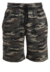 Alpha Industries Xfit Tracksuit Bottoms Woodland Camo Green