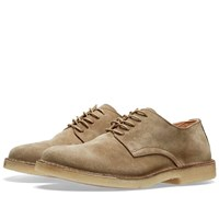 Astorflex Coastflex Derby Shoe Neutrals