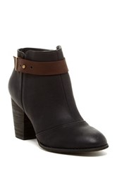 Restricted New Day Bootie Black