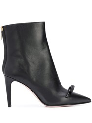 Red Valentino V Bow Detail Boots 60