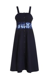 Rachel Comey Tie Dye Palmira Dress Multi