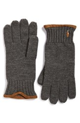Men's Polo Ralph Lauren Merino Wool Gloves