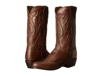 Lucchese M1004.R4 Tan Ranch Hand Cowboy Boots