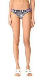 Ella Moss Tribal Dream Reversible Bottoms Black
