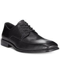 Alfani Stowe Moc Toe Oxfords Men's Shoes Black