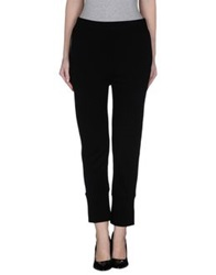 Aviu Aviu Casual Pants Black