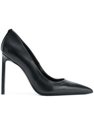 Tom Ford Classic Courts Black