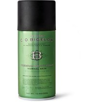 C.O.Bigelow Premium Shave Foam 300Ml White