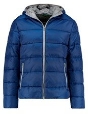 United Colors Of Benetton Light Jacket Royal Royal Blue