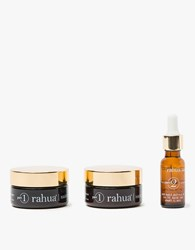 Rahua Hair Detox And Renewal Treatment Kit Multi