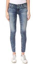 Ag Jeans The Legging Ankle 9 Years Infuse