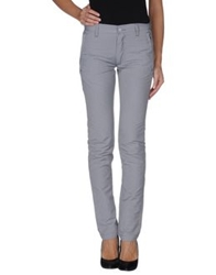 Hotel Casual Pants Dove Grey