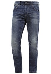 Tom Tailor Denim Aedan Slim Fit Jeans Stone Wash Denim Grey