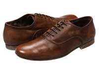 Bed Stu Cosburn Mocha Men's Lace Up Casual Shoes Brown