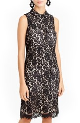 J.Crew Women's Lace Dress