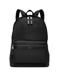 Michael Kors Kent Backpack Black