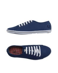Fred Perry Footwear Low Tops And Trainers Women
