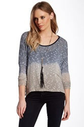 Young Fabulous And Broke Bells Sweater Multi