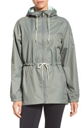 Columbia Women's Arcadia Hooded Waterproof Casual Jacket Sedona Sage