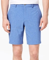 32 Degrees Men's 9 Shorts Blue Bright