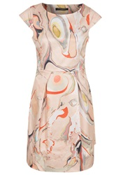 Bruuns Bazaar Elia Summer Dress Print Multicoloured