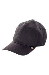 Goorin Bros. Men's Goorin Brothers 'Slayer' Baseball Cap Black