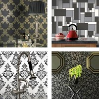 Graham And Brown Wallpaper Sample Patterns G L