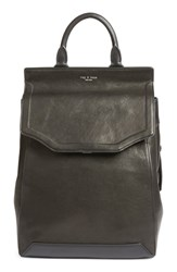 Rag And Bone Pilot Ii Leather Backpack